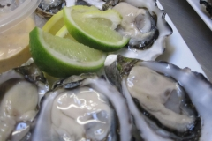 Finger-Food-Oysters