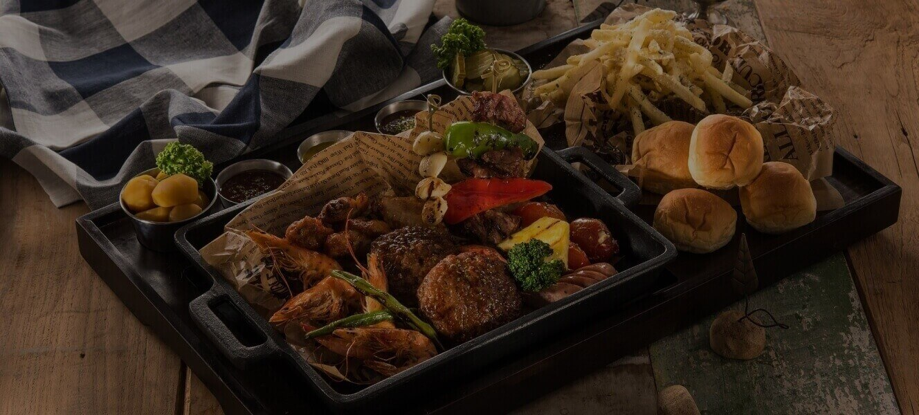 Cooked to Perfection Spit Roast Catering